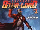 Legendary Star-Lord Vol 1 1