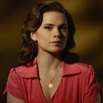 Margaret Carter (Earth-199999) from Agent Carter Season 2 001