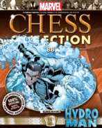 Marvel Chess Collection Vol 1 88