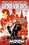 Marvel Previews Vol 1 78