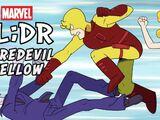 Marvel TL;DR Season 2 8