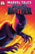 Marvel Tales Black Panther Vol 1 1