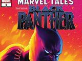 Marvel Tales: Black Panther Vol 1 1