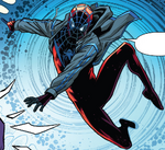 Miles Morales (Earth-20143) from Spider-Verse Vol 3 2 001