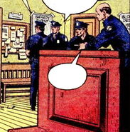 New York Police Department (Earth-7642) from Marvel Treasury Edition Vol 1 28 001