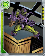 Norman Osborn (Earth-616) from Marvel War of Heroes 018