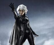 Ororo Munroe (Earth-10005) from X-Men The Last Stand Promo 002