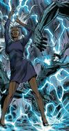 Ororo Munroe (Earth-616) from Black Panther and the Crew Vol 1 1 001