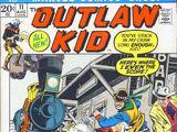 Outlaw Kid Vol 2 11