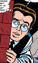 Peter Parker (Earth-8222) from What If? Vol 1 31 0001