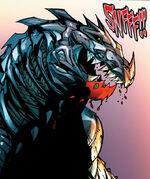 Predator X from New X-Men Vol 2 44 0001