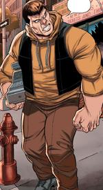 Raymond Bloch (Earth-616) from Amazing Spider-Man Vol 4 1 001