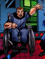 Samuel Majowski (Earth-982) Spectacular Spider-Girl Vol 1 10