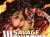 Savage Wolverine Vol 1 18
