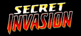 Secret Invasion logo