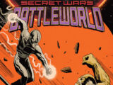 Secret Wars: Battleworld Vol 1 4