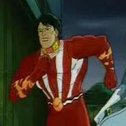 Shiro Yoshida (Earth-92131) from X-Men The Animated Series Season 1 7 001