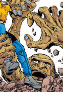 Silent Ones (Trolls) from Avengers Vol 3 1 0001