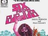 Six from Sirius Vol 1 3