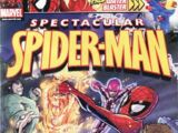 Spectacular Spider-Man (UK) Vol 1 187