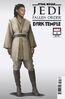 Star Wars Jedi Fallen Order - Dark Temple Vol 1 2 Game Variant