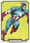 Steven Rogers (Earth-616) from Best of Byrne Collection 0001