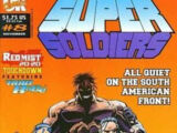 Super Soldiers Vol 1 8
