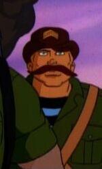 Timothy Dugan (Earth-92131) from X-Men The Animated Series Season 5 11 001