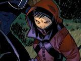 Tina Minoru (Earth-616)