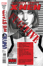Ultimate Comics X-Men Vol 1 17
