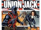 Union Jack Vol 2 2