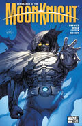 Vengeance of the Moon Knight Vol 1 6