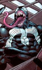 Venom (Actor) (Earth-58163) from Spider-Man House of M Vol 1 3 0001