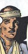 Vosuero (Earth-616) from Iron Man Vol 3 4 001