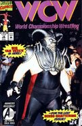 WCW World Championship Wrestling Vol 1 12