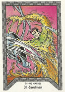 William Baker (Earth-616) Spider-Man Team-Up (Trading Cards) 0001