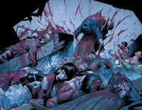 X-Men (Earth-807128) from Wolverine Vol 3 70 001