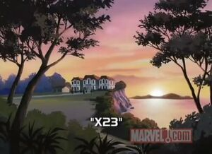 X-Men Evolution Season 3 10 Screenshot