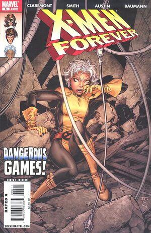 X-Men Forever Vol 2 6
