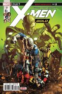X-Men Gold Vol 2 21