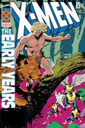 X-Men The Early Years Vol 1 10