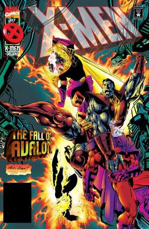 X-Men Vol 2 42