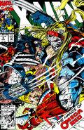 X-Men Vol 2 5
