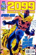 2099 World of Tomorrow Vol 1 7