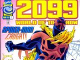 2099: World of Tomorrow Vol 1 7