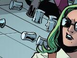 Abigail Brand (Earth-616)