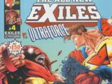 All New Exiles Vol 1 4