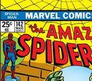 Amazing Spider-Man Vol 1 142
