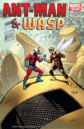 Ant-Man & Wasp Vol 1 2