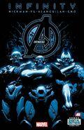 Avengers Vol 5 18 Textless